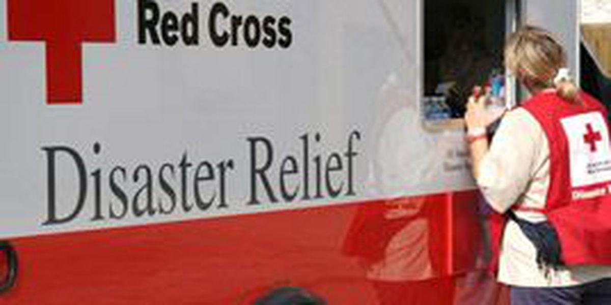 Amarillo Red Cross helping victims of Colorado wildfires