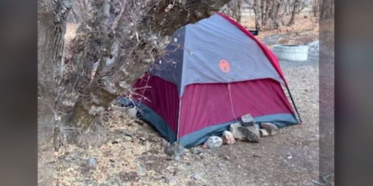 Woman missing for 5 months survives winter in Utah canyon