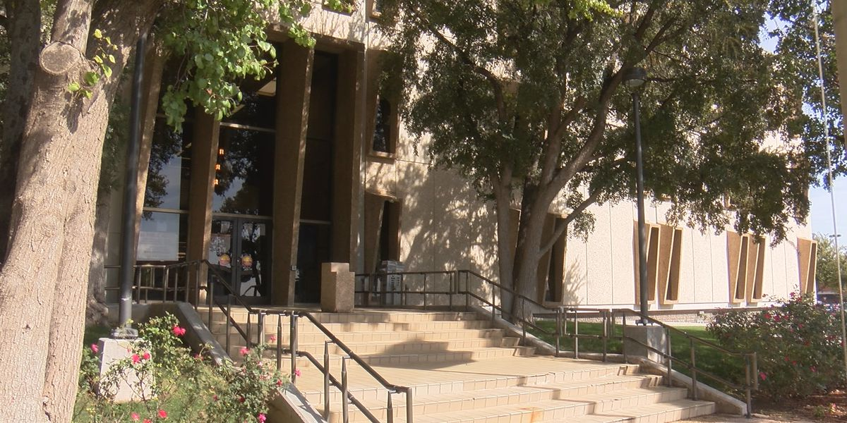 Amarillo City Council creates new committee with goals for racial unity and equity in city