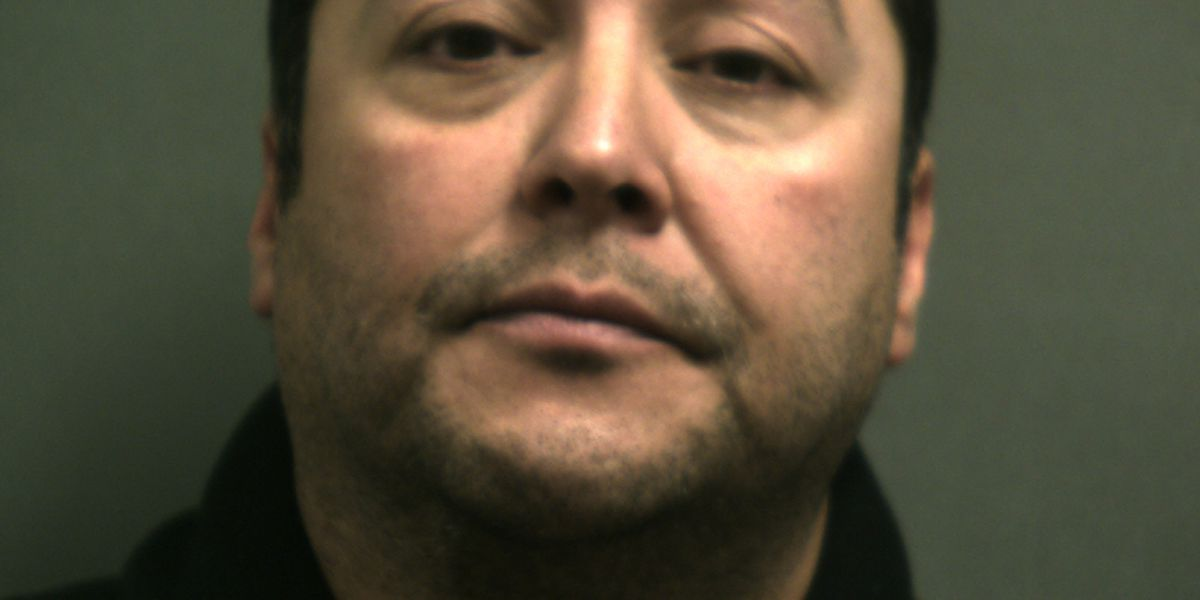 1 arrested for money laundering charge after traffic stop in Childress