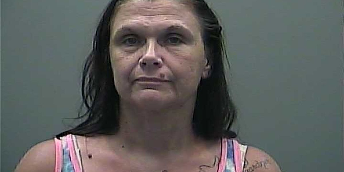Alabama woman calls sheriff's office to test her meth, deputies say
