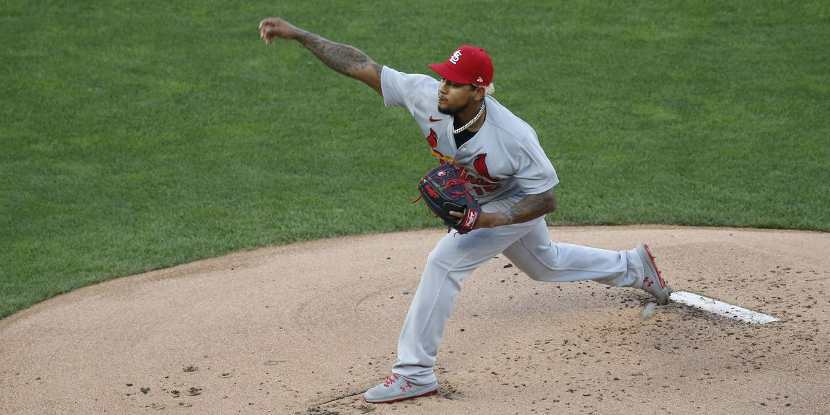 Virus rocks MLB: Cards-Brewers off; 2 St. Louis positives