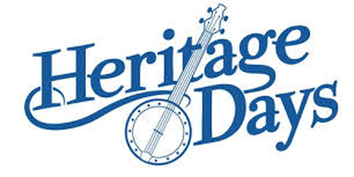 Portales celebrating 'pioneering spirit' with 'Heritage Days' celebration this month