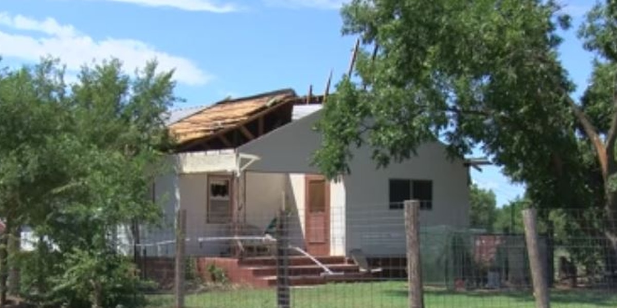 Turkey Fire Department replacing destroyed property from severe storms