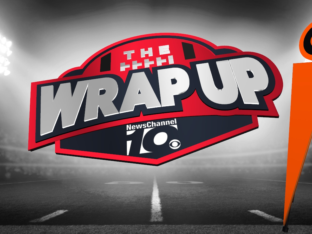 Wrap Up Scores Week 8