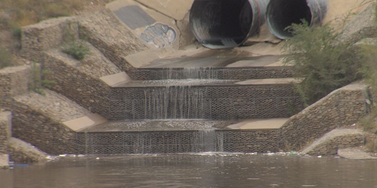 City of Amarillo making changes to billing process for drainage utility fees