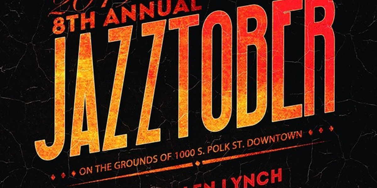 Jazztober begins October 1 with first event at Esquire Jazz Club