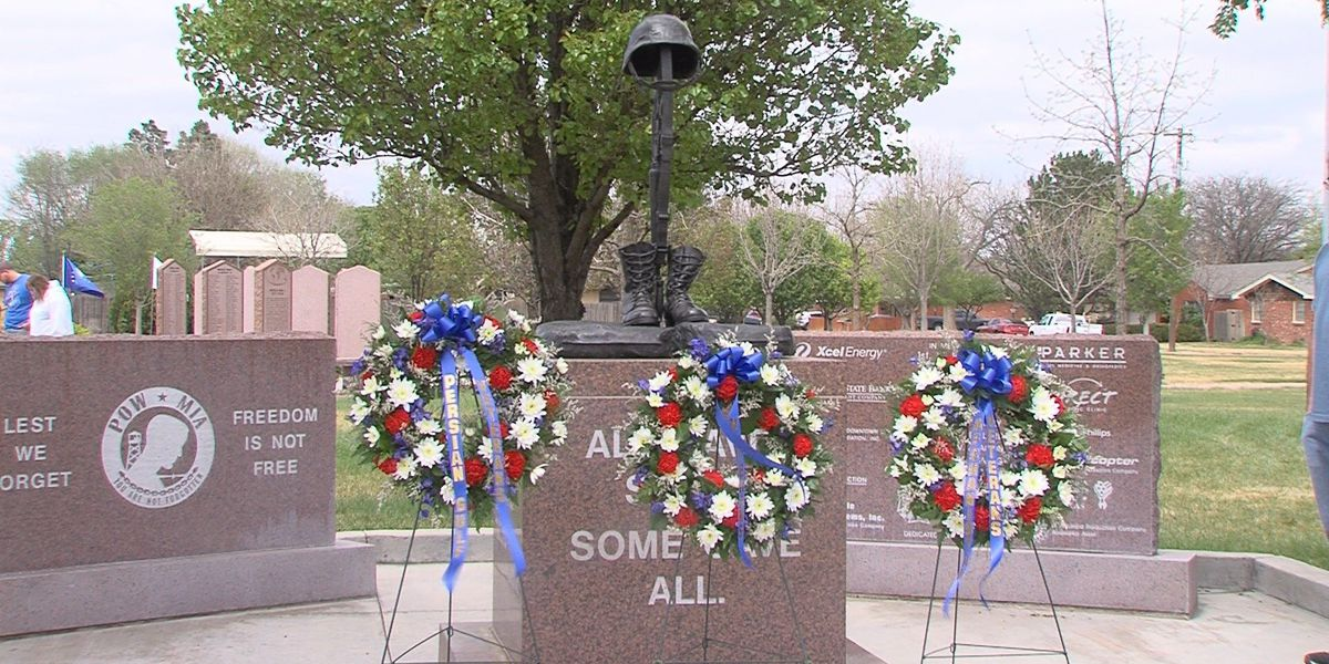 Ceremony will honor unclaimed ashes of 9 Potter County veterans