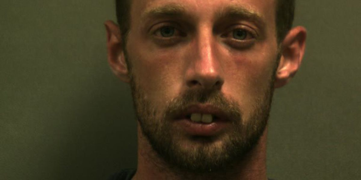 Randall County officials searching for man wanted for violating probation