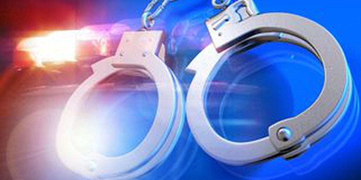 Amarillo man arrested for Civic Center break in