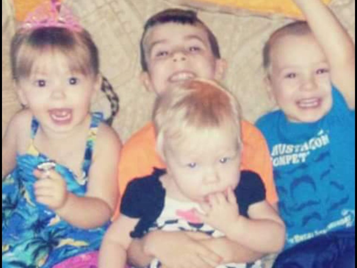 Funeral services set for 4 children killed in Wolfforth house fire