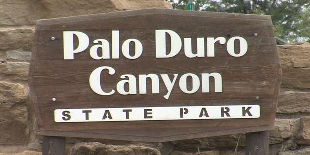 Man dies after fall while hiking at Palo Duro Canyon