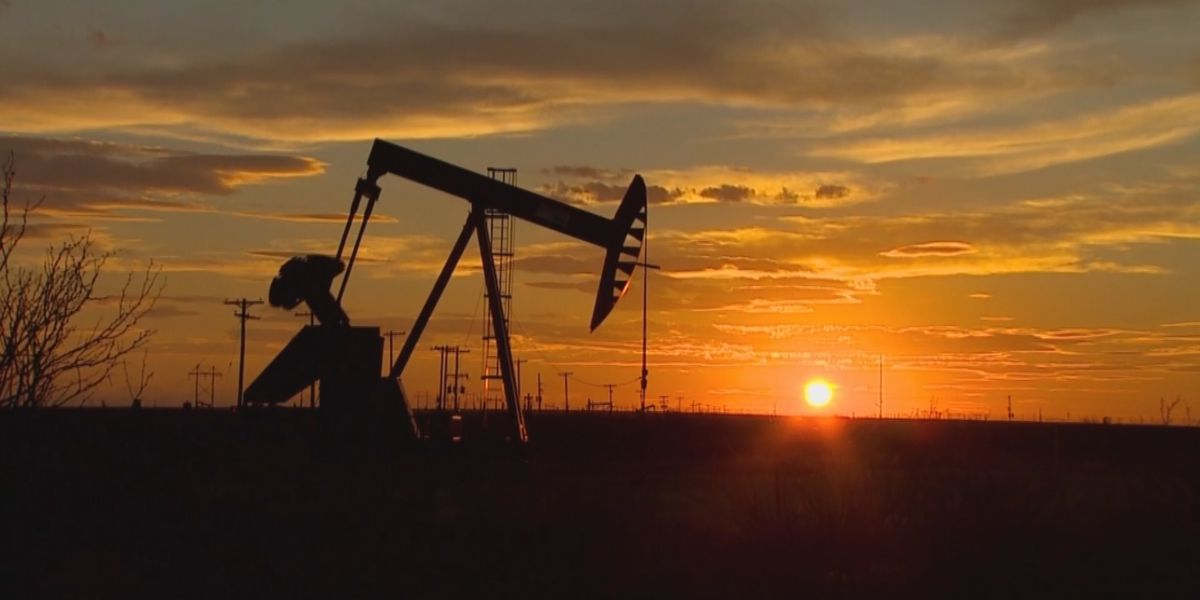 Amarillo economist share oil per barrel prices for drilling rigs to start in Panhandle