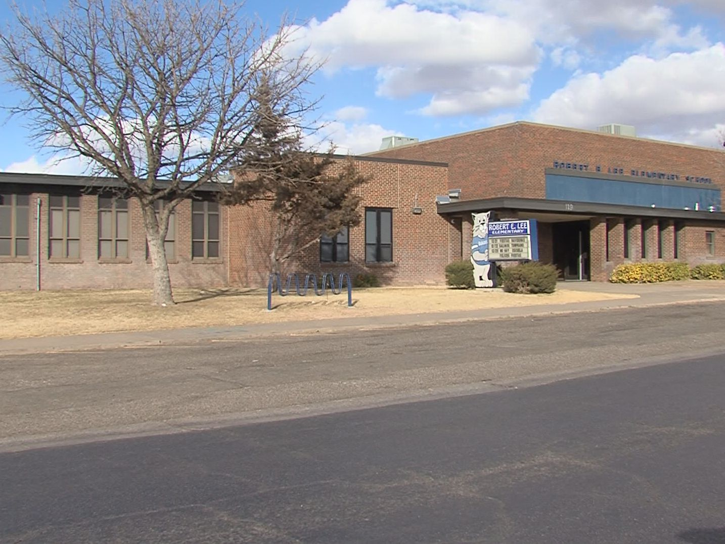 Amarillo Education Association and NAACP support changing name of Lee Elementary