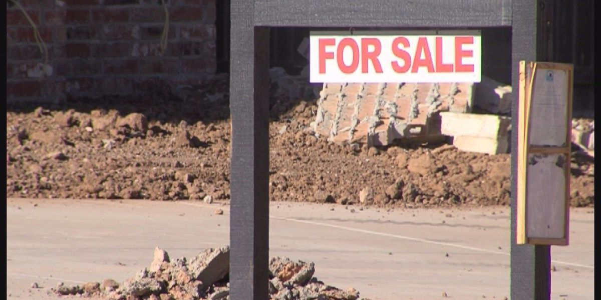 Making a move: Housing market on the rise in Amarillo