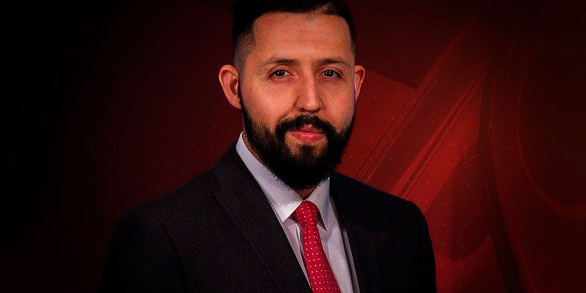 Jose 'Fitz' Ramirez, Account Executive