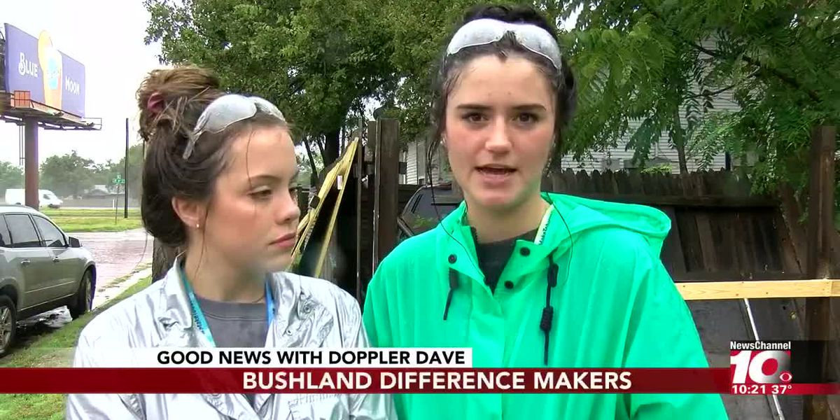 Video - Good news with Dave - Bushland Difference Makers KFDA