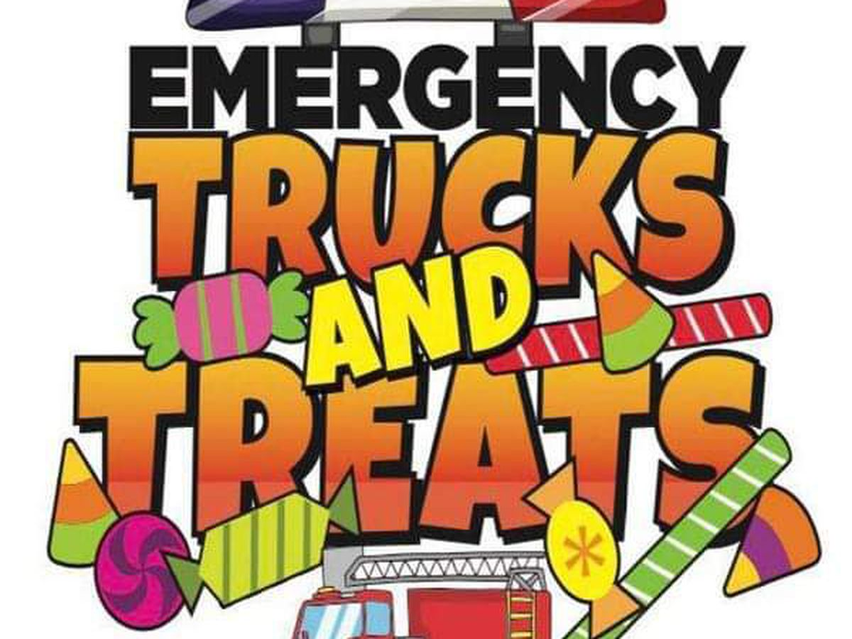 100 Club of the Tx Panhandle cancels Trucks and Treats