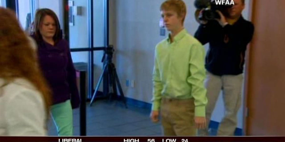 Teen DWI sentencing causing outrage