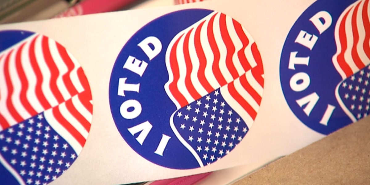 Randall and Potter counties hoping for high turnout at weekend early voting