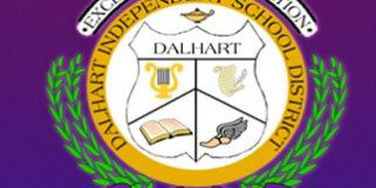 Investigation ongoing after rifles found in Dalhart High School student's car
