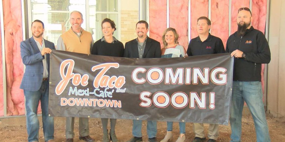 Business momentum continues for three local businesses
