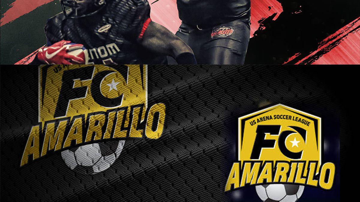 Amarillo Venom and FC Soccert Ticket Giveaway