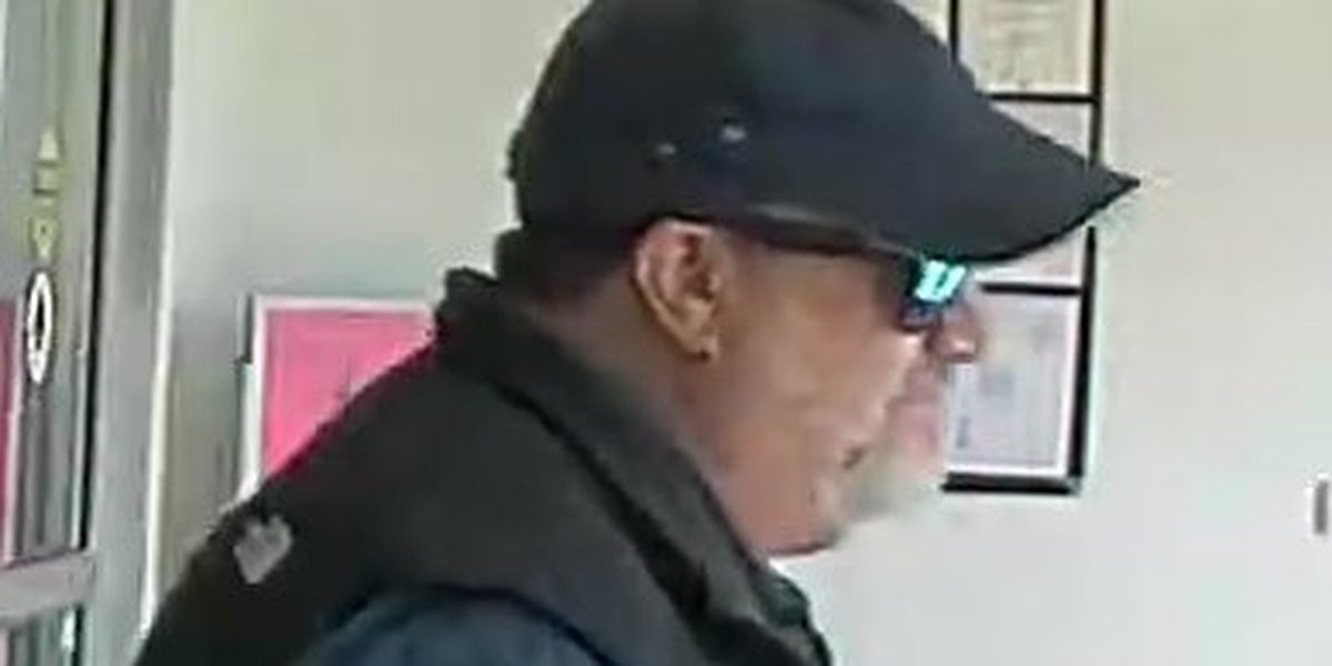 Amarillo police searching for man seen using stolen credit card