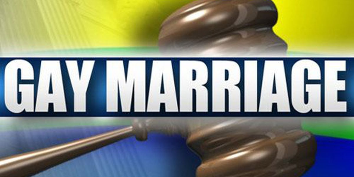 Texas files notice to appeal gay marriage ruling