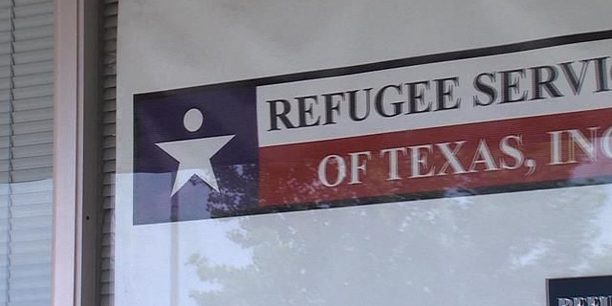 Helping refugees make Amarillo home