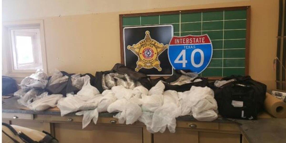 $280,000 worth of drugs seized on I-40 Friday