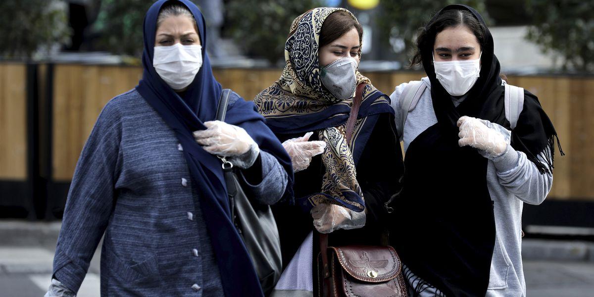 White House unveils $2.5B emergency coronavirus request