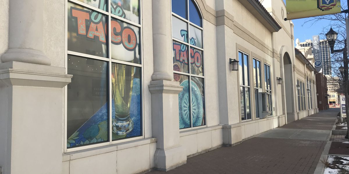 'We can tell the difference': Small businesses downtown continue to be impacted by COVID-19