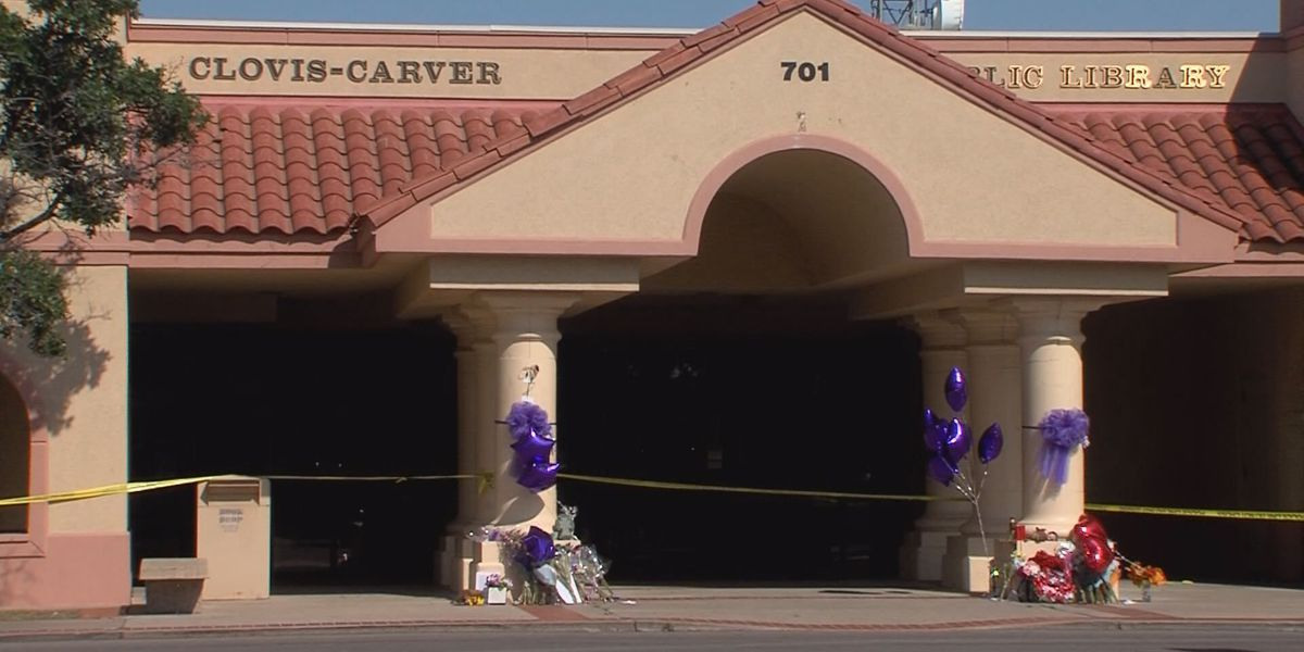 911 calls released from Clovis mass shooting