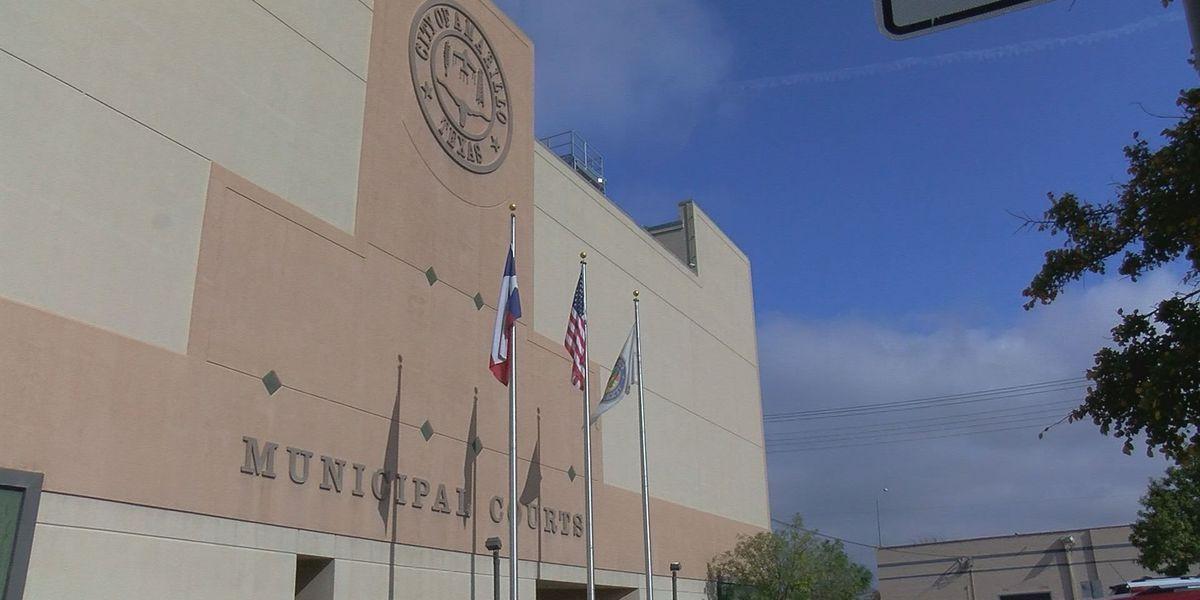 Amarillo Municipal Court providing new ways to resolve citations