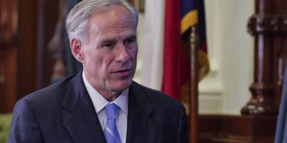 Gov. Abbott waives STAAR test requirements