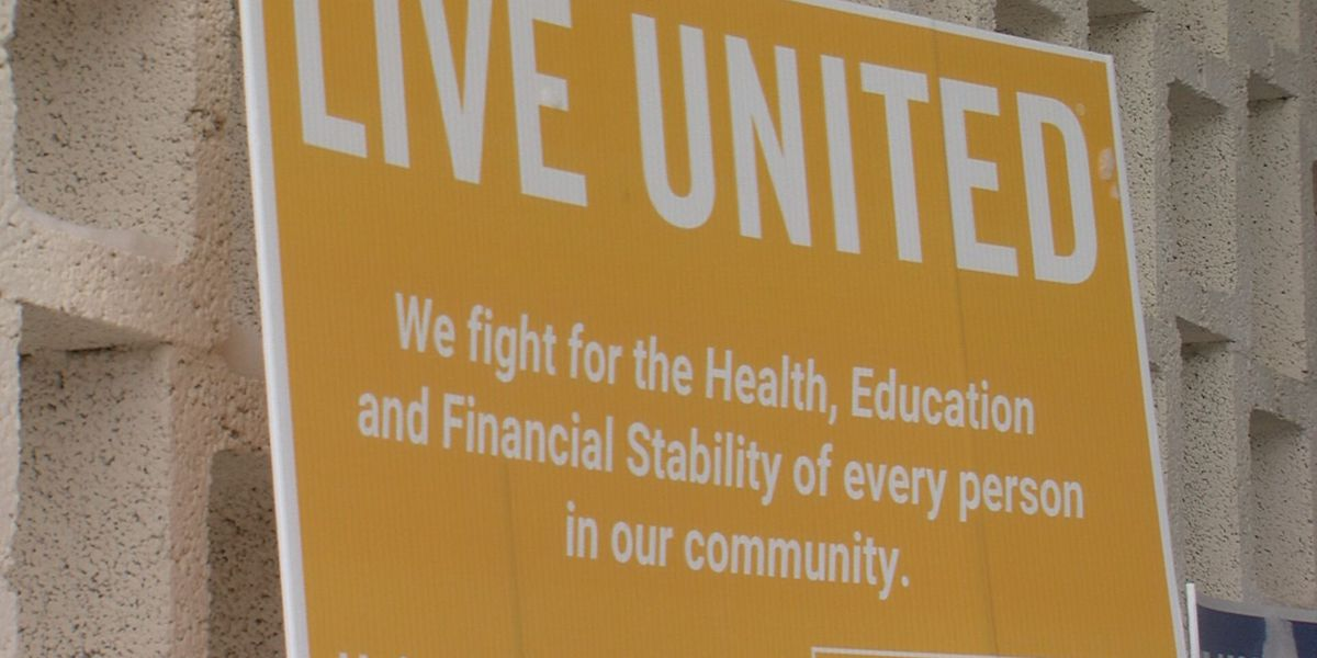 United Way offering tours to shed light on community services