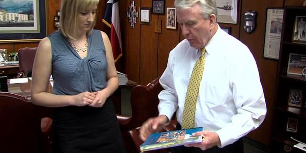 Amarillo mayor speaks out about former downtown master developer