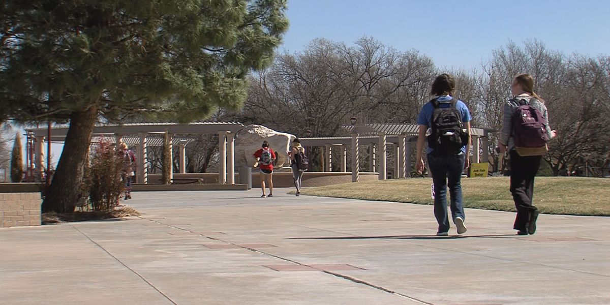 WTAMU providing multiple resources for students who have faced harassment