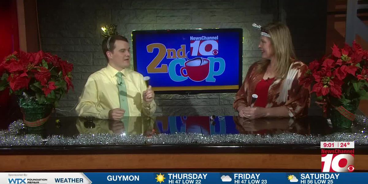 KFDA 2nd Cup: New Year's Resolutions