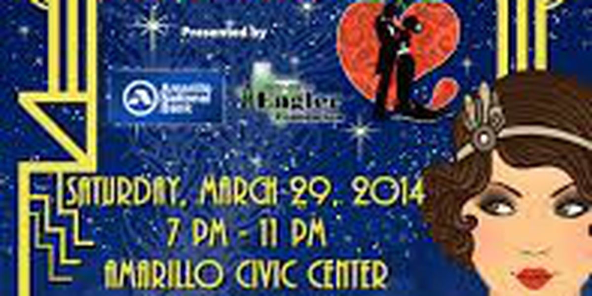 """Second Chance Prom brings """"Roaring 20's"""" to Amarillo"""