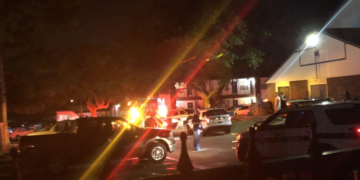 Police ID victim in fatal shooting near UT Tyler as Lufkin man