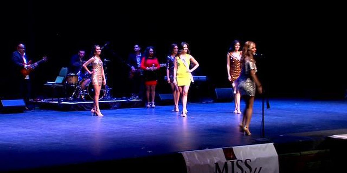Miss Amarillo Latina pageant celebrates positive role models