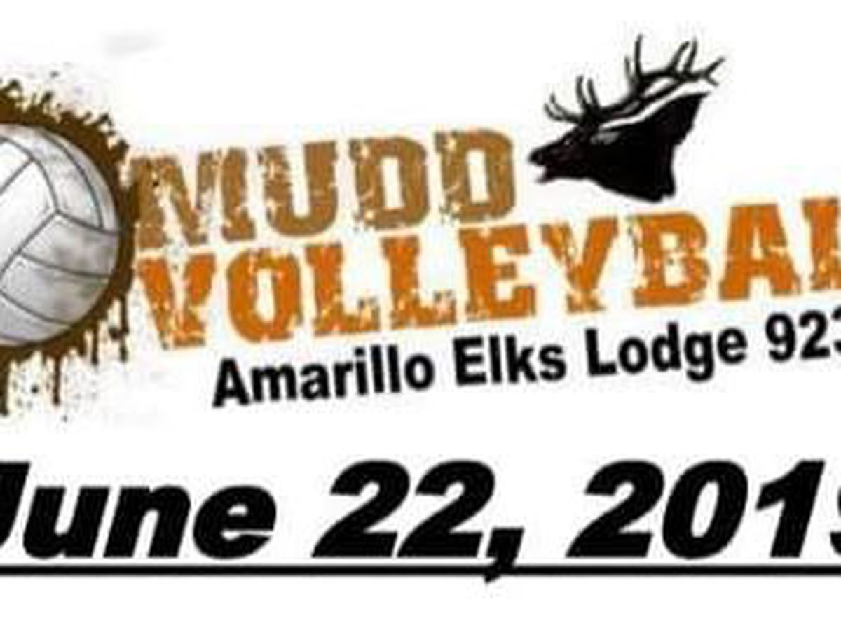 Deadline approaching for Amarillo Elks Lodge Mud Volleyball tournament