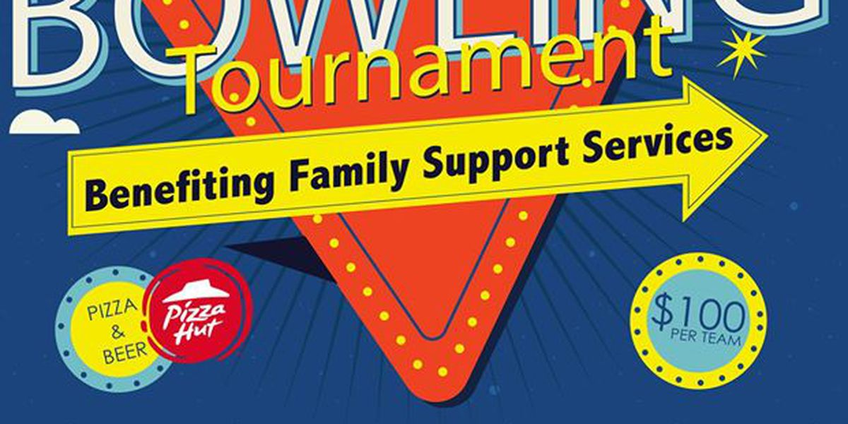 Bowling Tournament benefiting FSS set for this Friday