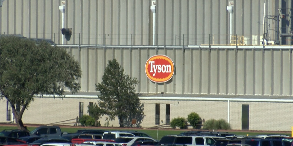 Tyson Foods opening health care clinics for their employees and family members