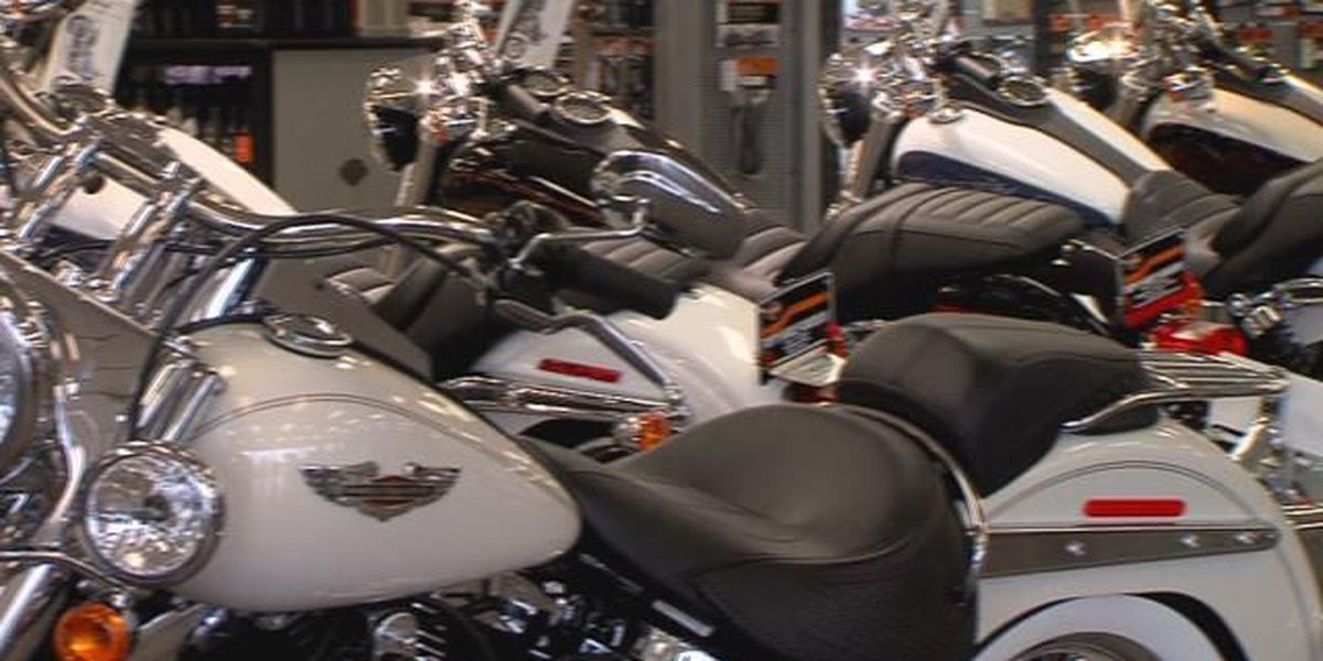 Despite accidents, motorcycle safety instructors seeing influx