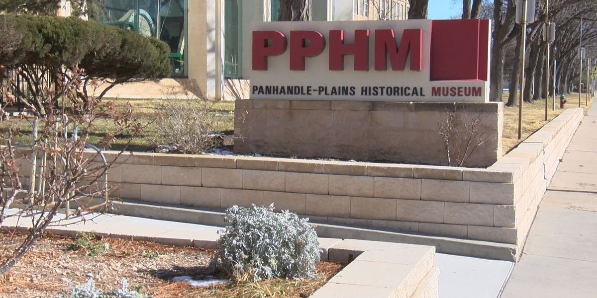 The Panhandle-Plains Historical Museum given a chance to prosper amid financial crisis