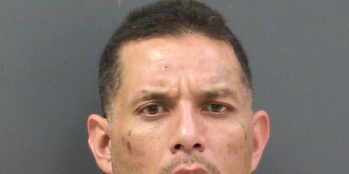 Clovis Man sentenced to 11 years in prison for assaulting family with a firearm
