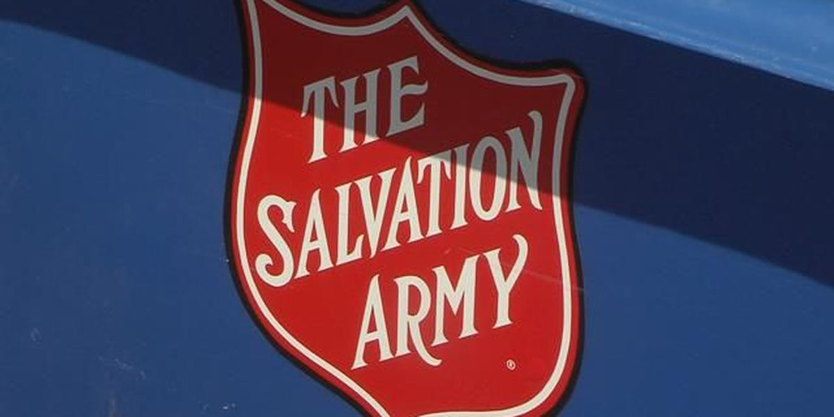 Salvation Army seeks donations as school year approaches